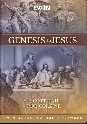 Genesis to Jesus - DVD